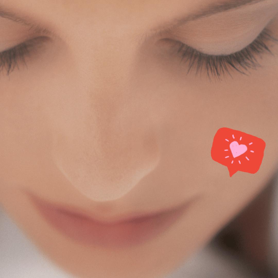 Violette fait peau nette - savon visage-min